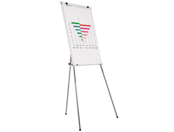 Flipcharts Flipchart mit Dreifußgestell