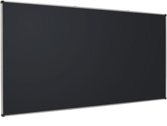 Whitebords Dunkles Whiteboard Anthrazit