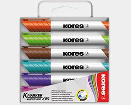 Boardmarker 4 Farben